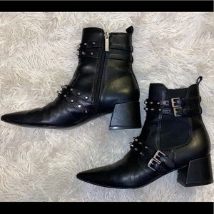 Kendall & Kylie bootie
